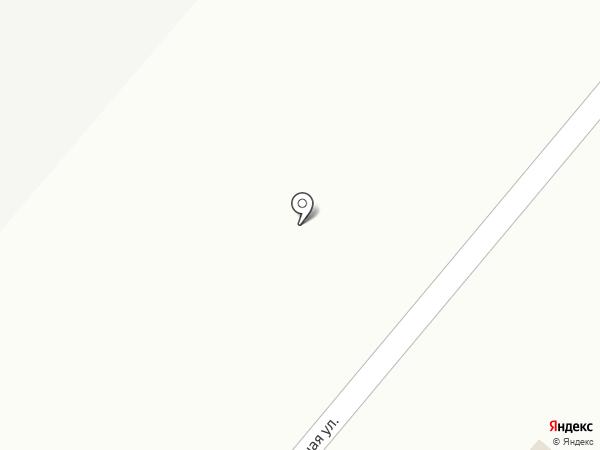 Элис на карте Читы