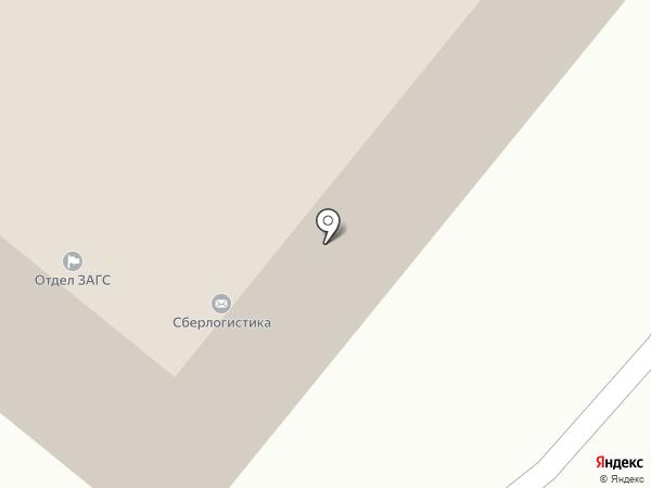 Татьяна на карте Читы