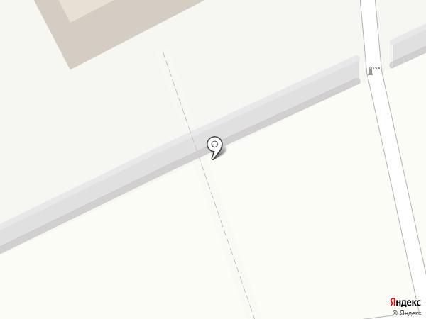 Центр авторазбора для КАМАЗ на карте Угдана