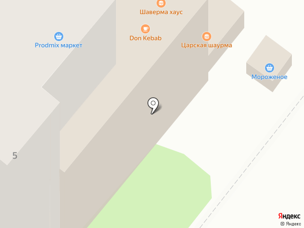 Банкомат, Промсвязьбанк, ПАО на карте Читы