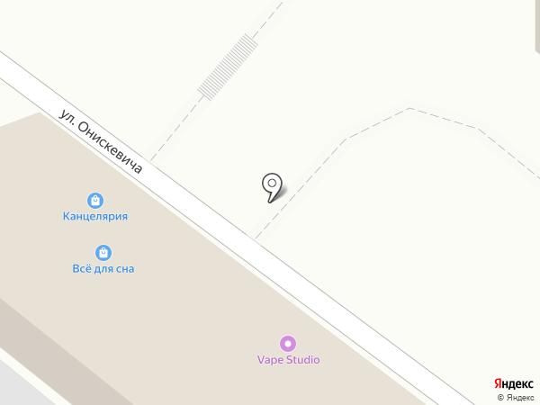 Киоск по продаже хлебобулочных изделий на карте Читы