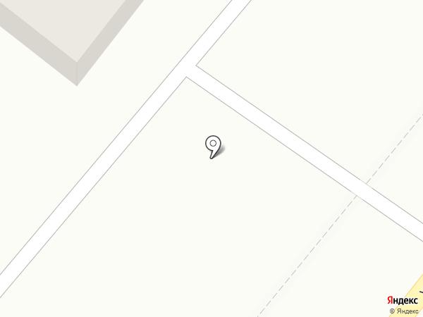 Автотранс75 на карте Читы