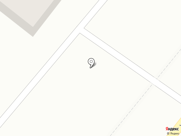 Столичная на карте Читы