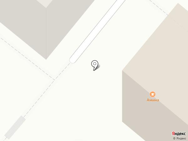 Ломбард Алмаз на карте Читы
