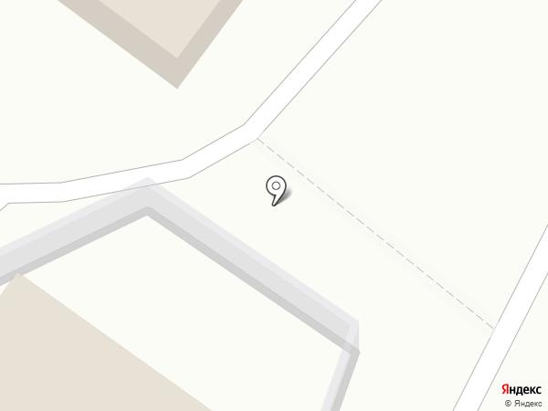 Линейный на карте Читы