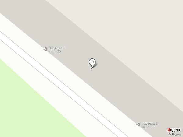 Хранитель на карте Читы