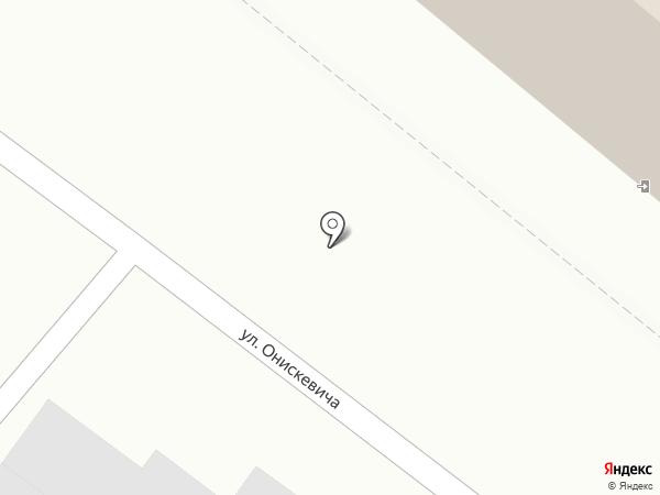 Десятка на карте Читы