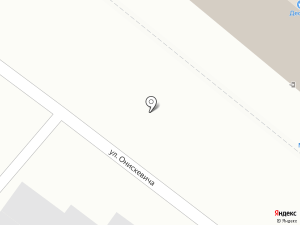 Магазин мясных изделий на карте Читы
