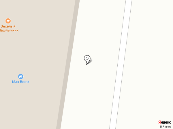 Сайжин на карте Читы