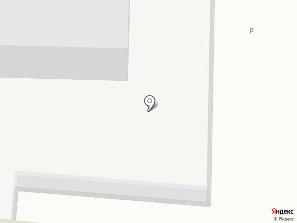 ТехноНИКОЛЬ на карте Читы