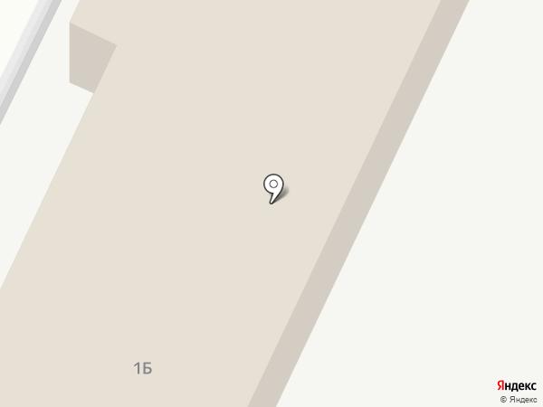 Мотор на карте Угдана