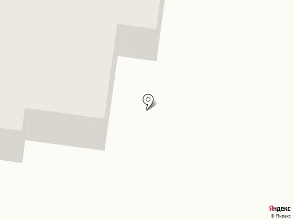 Администрация сельского поселения Угданское на карте Угдана