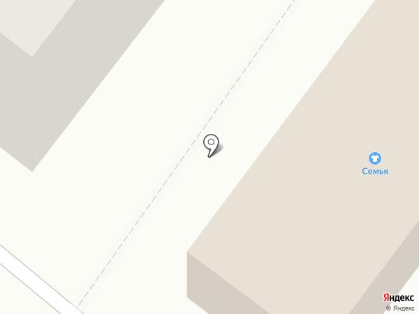 ЗдравСити на карте Читы