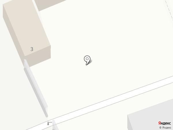 МТЗ-ЧИТА на карте Читы