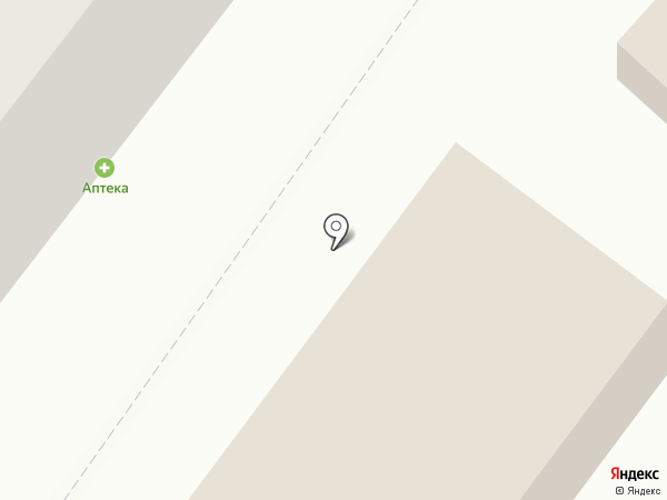 Сервисный центр на Крымской на карте Читы