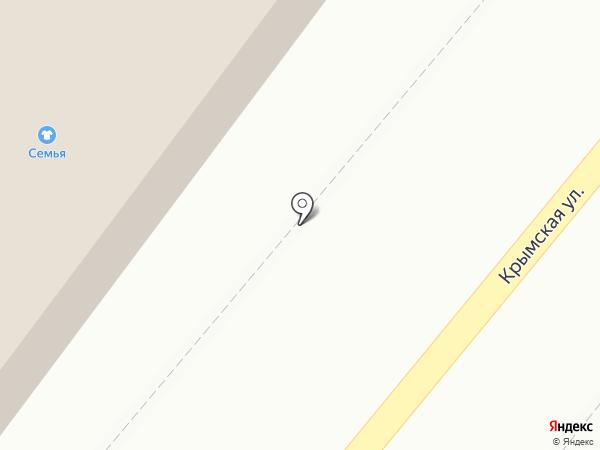 Читаспецстрой на карте Читы