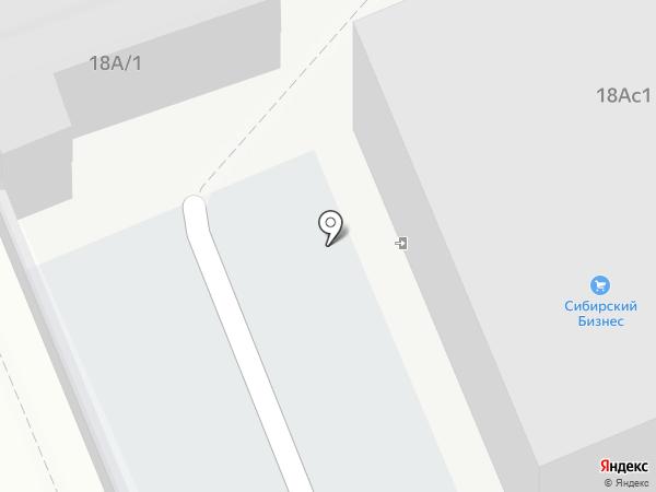 Сумитек Интернейшнл на карте Читы