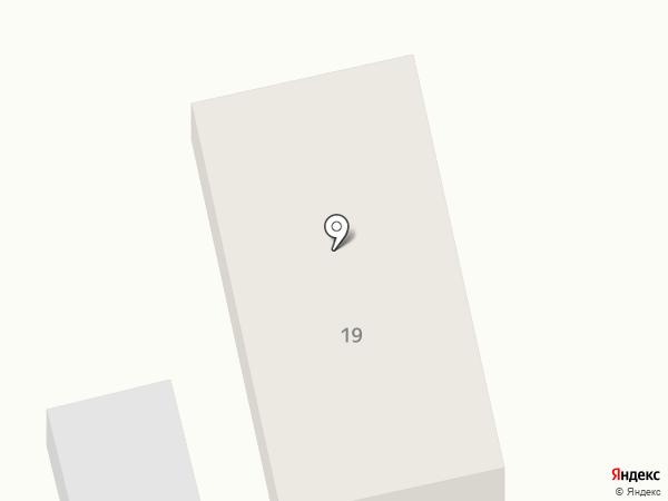 Барс на карте Читы