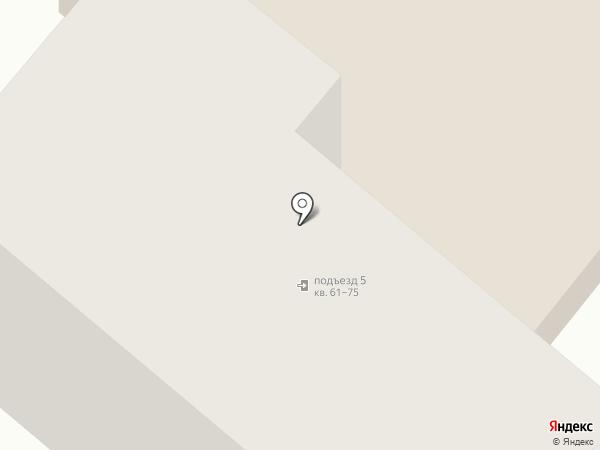 Автомастер на карте Читы