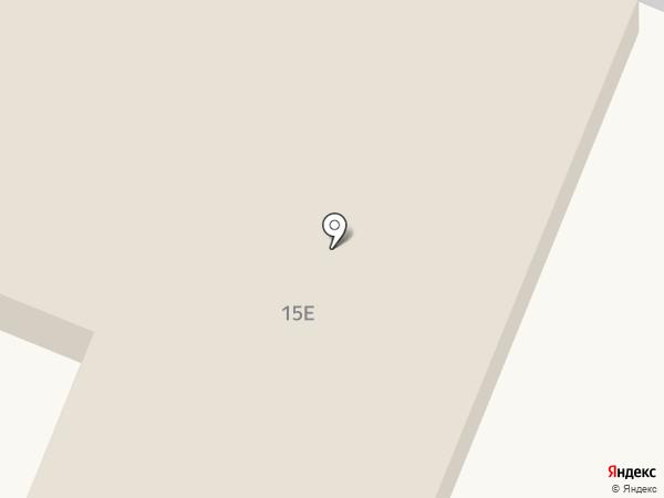 Шиномонтажная мастерская на карте Угдана
