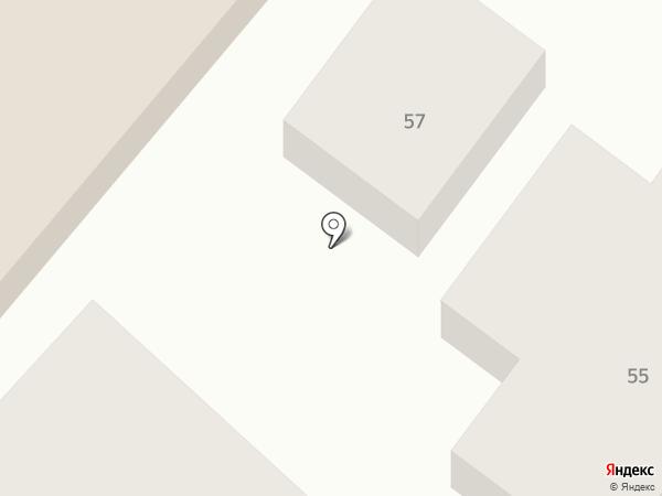 Продовольственный магазин на карте Читы
