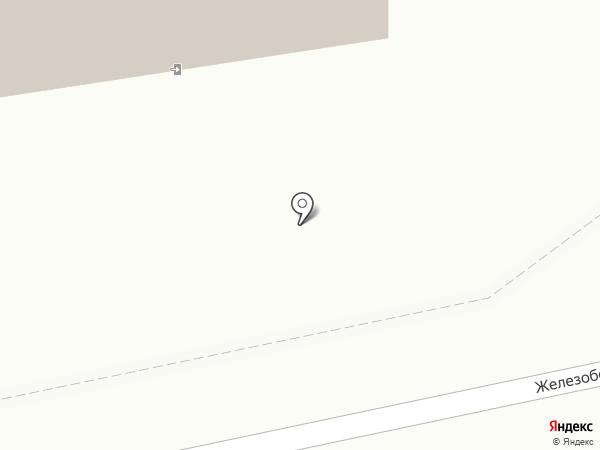 Сладкий дом на карте Читы