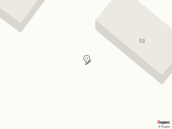 Дальян на карте Читы