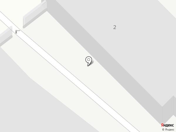ProСТО Garage на карте Читы