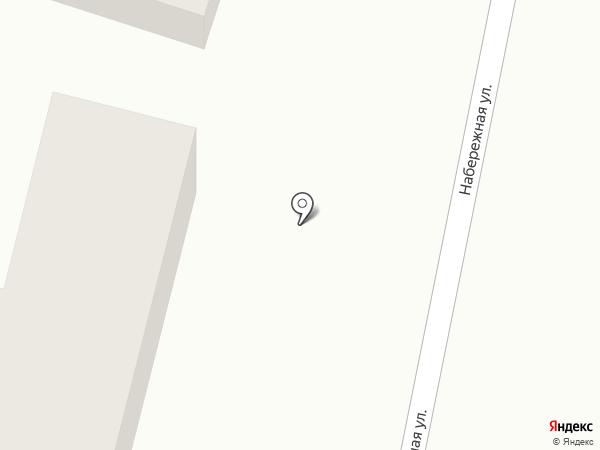 Автосервис на карте Угдана