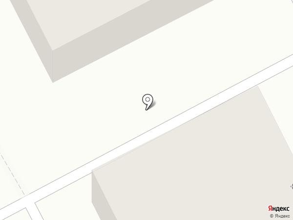 Город детства на карте Читы