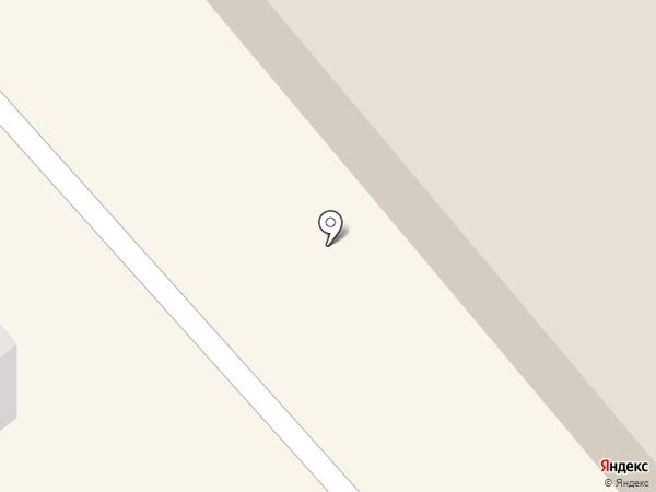 ТОРГSEKTOR на карте Читы