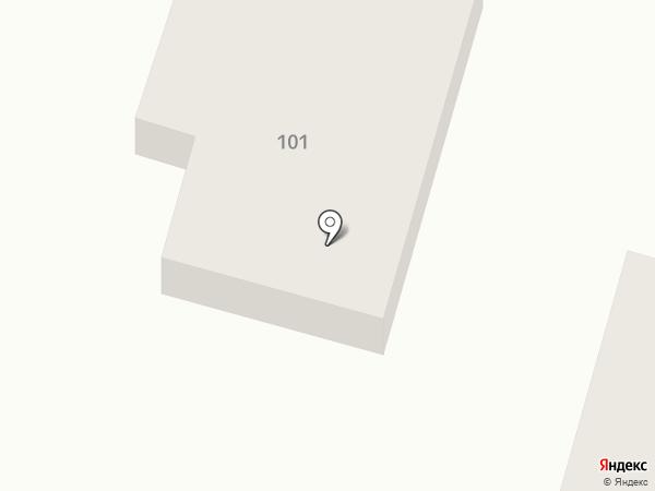 Турбо Чита на карте Читы