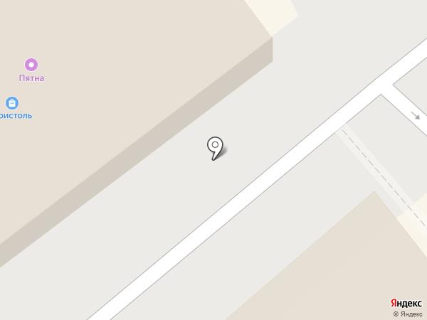 CRAZY CLUB на карте Читы