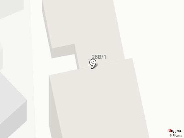 Импульс на карте Читы
