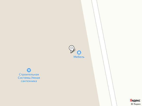 Магазин автотоваров на карте Читы