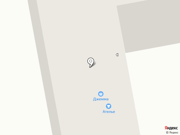 Ателье-мастерская на карте Читы