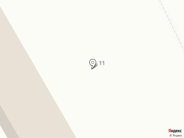 Вечерняя (сменная) общеобразовательная школа №17 на карте Читы