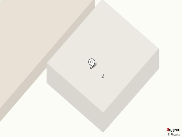 ДС на карте Читы
