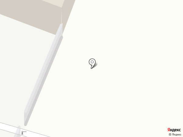 Забайкальская инвестиционная компания, ЗАО на карте Читы
