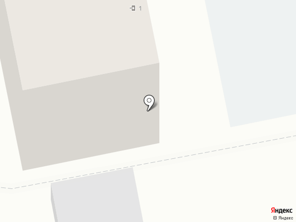 Краском, ТСЖ на карте Читы