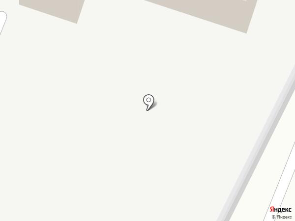 Транском на карте Читы