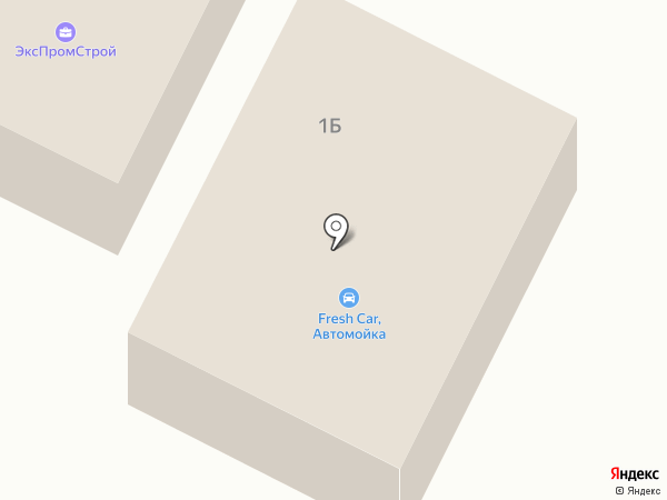 СТО+ на карте Читы