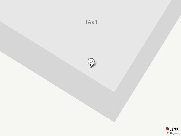 ДВМ-Чита на карте Читы
