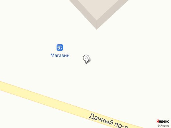 7-я палата на карте Читы