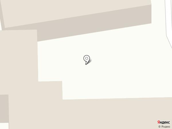 АвтоПартнер на карте Читы