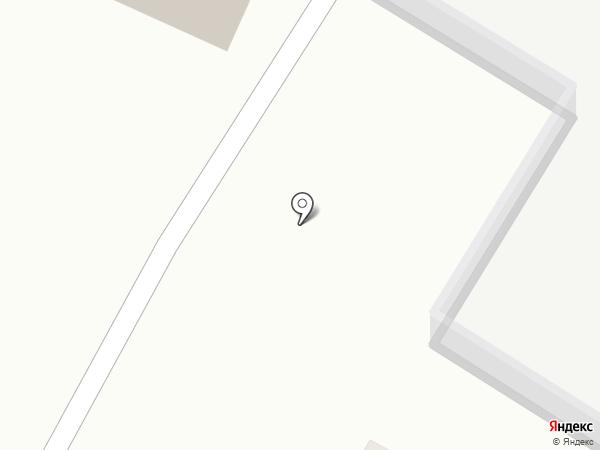 Rossko на карте Читы