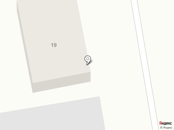 ВЕЗУНЧИК на карте Читы