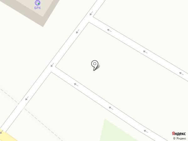 Sibylla на карте Читы