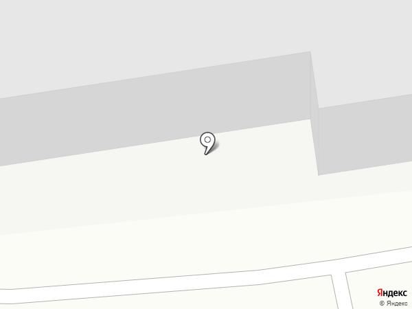 Черновская коллективная строительная организация, ЗАО на карте Читы