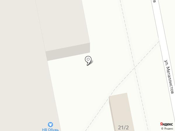 Мясная лавка на карте Читы